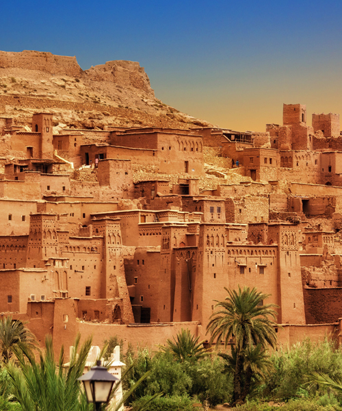 Day Trip To Ouarzazate And Ait Ben Haddou