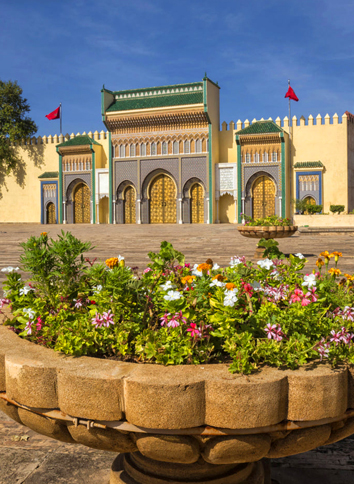 Package 11 Days Tour Royal Cities of Morocco